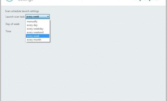 Kaspersky Software Updater Ekran Görüntüleri - 1