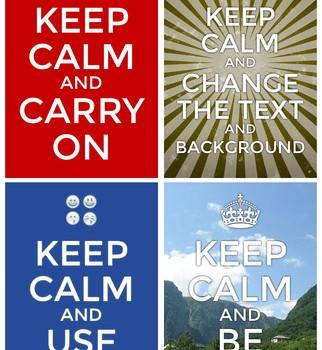 Keep Calm Creator Ekran Görüntüleri - 4
