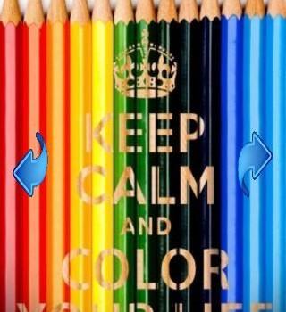 Keep Calm Wallpapers Ekran Görüntüleri - 2