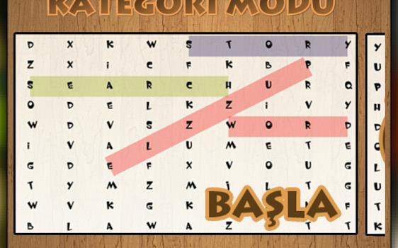 Kelime Arama Ekran Görüntüleri - 6