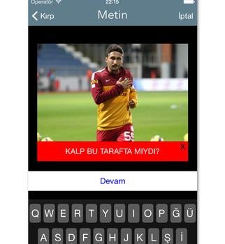 KEPS Ekran Görüntüleri - 1