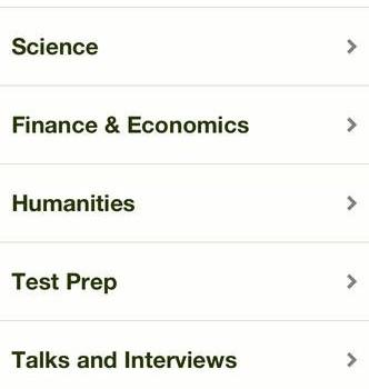 Khan Academy Ekran Görüntüleri - 3