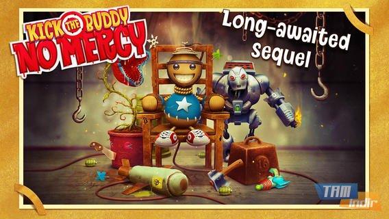 Kick the Buddy: No Mercy Ekran Görüntüleri - 5