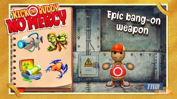 Kick the Buddy: No Mercy Ekran Görüntüleri - 4