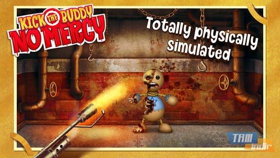 Kick the Buddy: No Mercy Ekran Görüntüleri - 3