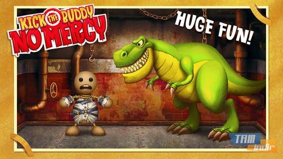 Kick the Buddy: No Mercy Ekran Görüntüleri - 2
