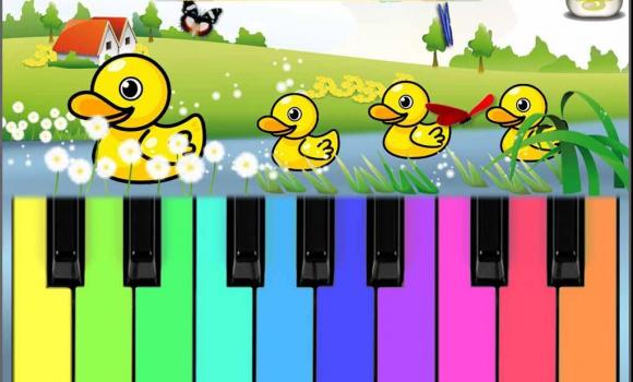 Kids Piano Games Free Ekran Görüntüleri - 3