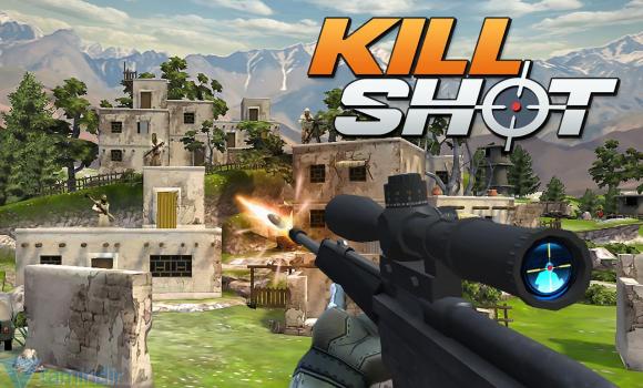 Kill Shot Ekran Görüntüleri - 2