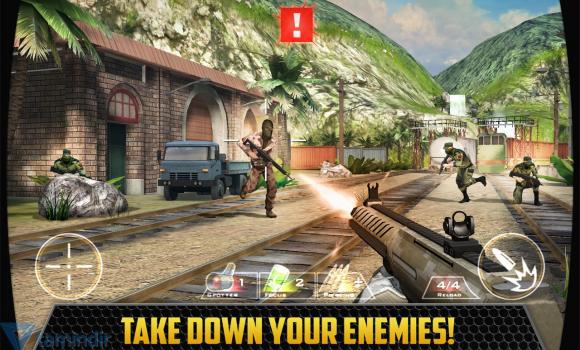 Kill Shot Ekran Görüntüleri - 1