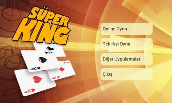 King Online Ekran Görüntüleri - 5