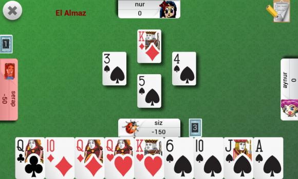 King Online Ekran Görüntüleri - 3