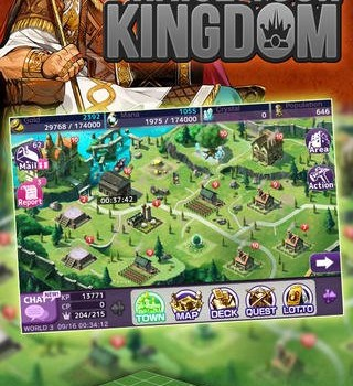 Kingdom Corps Ekran Görüntüleri - 3