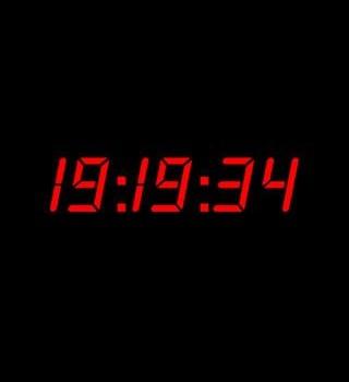 Konuşan Saat PRO Ekran Görüntüleri - 2