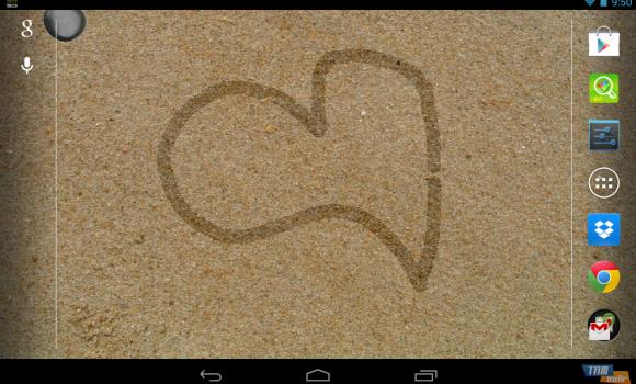 Kum Yazma Ekran Görüntüleri - 3