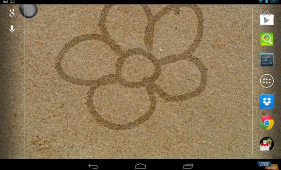 Kum Yazma Ekran Görüntüleri - 2