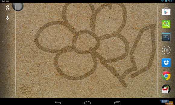 Kum Yazma Ekran Görüntüleri - 1