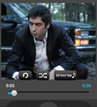 Kurtlar Vadisi Zil Sesleri Ekran Görüntüleri - 4
