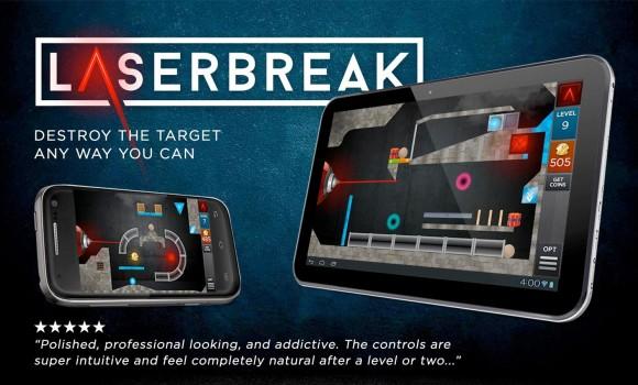 Laserbreak Ekran Görüntüleri - 2