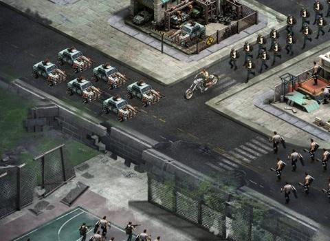 Last Empire-War Z Ekran Görüntüleri - 5