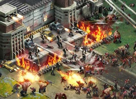 Last Empire-War Z Ekran Görüntüleri - 3
