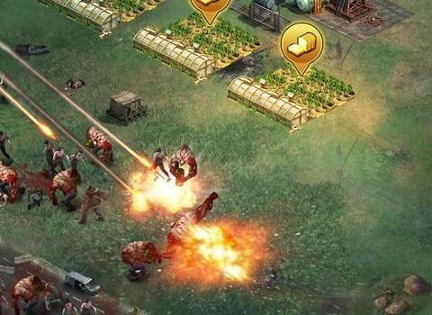 Last Empire-War Z Ekran Görüntüleri - 2