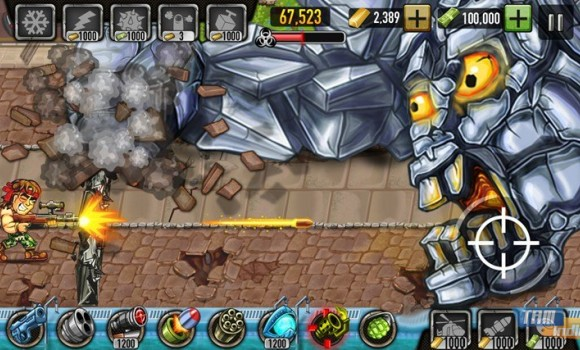 Last Heroes Ekran Görüntüleri - 2