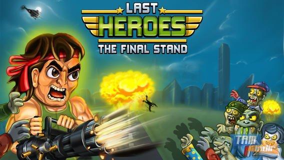Last Heroes Ekran Görüntüleri - 1