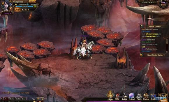 League Of Angels Ekran Görüntüleri - 3