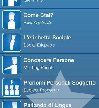 Learn Italian Ekran Görüntüleri - 4