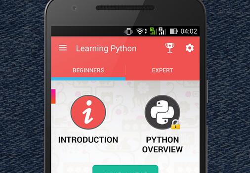 Learn Python Programming Ekran Görüntüleri - 4