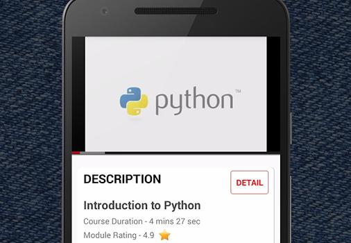 Learn Python Programming Ekran Görüntüleri - 3