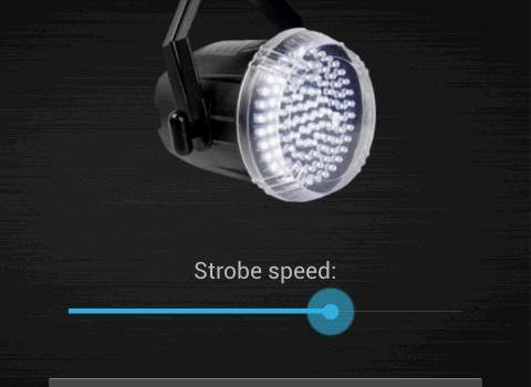 LED Strobe Ekran Görüntüleri - 2