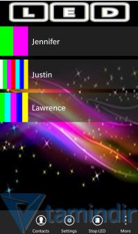 LED Ekran Görüntüleri - 2