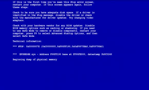 Legend XP Error Ekran Görüntüleri - 2