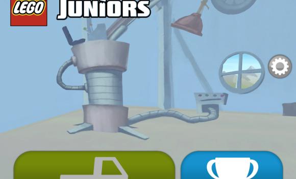 LEGO Juniors Create & Cruise Ekran Görüntüleri - 5