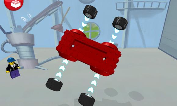LEGO Juniors Create & Cruise Ekran Görüntüleri - 4