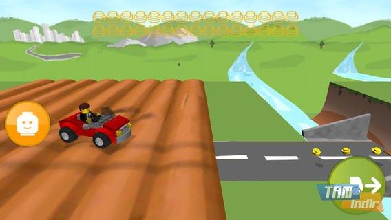 LEGO Juniors Create & Cruise Ekran Görüntüleri - 3