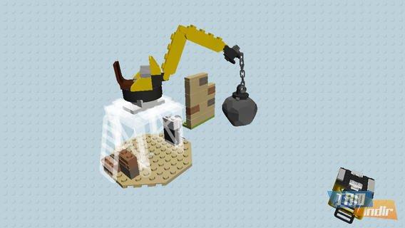 LEGO Juniors Create & Cruise Ekran Görüntüleri - 2