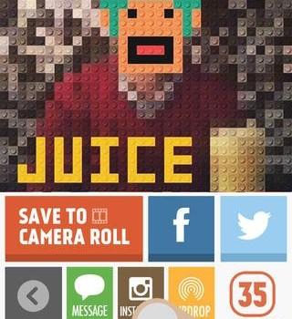 LegoMe Ekran Görüntüleri - 2