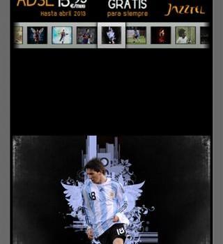 Leo Messi Wallpapers Ekran Görüntüleri - 2