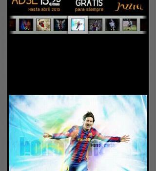 Leo Messi Wallpapers Ekran Görüntüleri - 1
