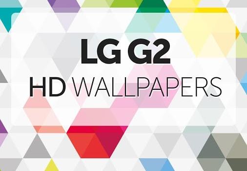 LG G2 HD Duvar Kağıtları Ekran Görüntüleri - 5