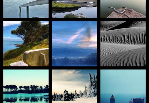 LG G2 HD Duvar Kağıtları Ekran Görüntüleri - 4