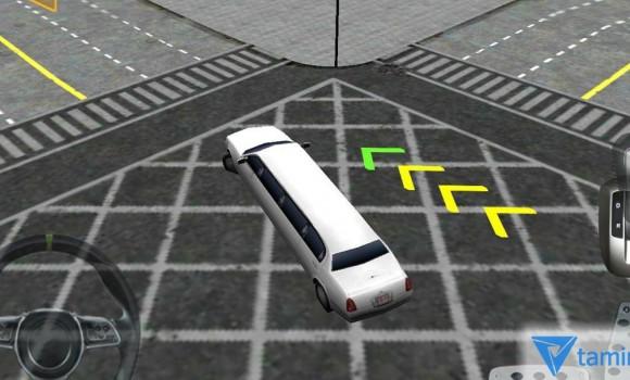 Limuzin 3D Sürücü Simülatörü Ekran Görüntüleri - 3