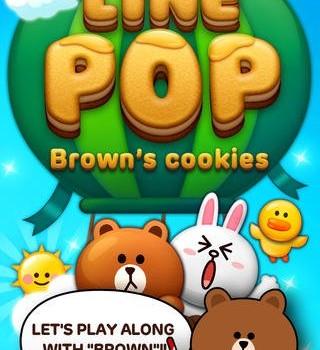 LINE POP Ekran Görüntüleri - 5