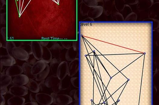 Line Puzzle: Check IQ Ekran Görüntüleri - 3