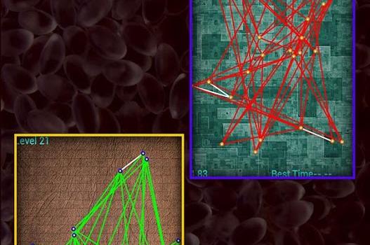 Line Puzzle: Check IQ Ekran Görüntüleri - 2