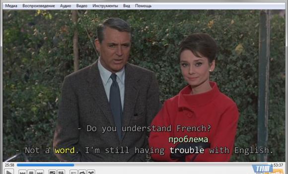 LinguaSubtitle Ekran Görüntüleri - 2