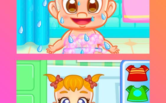 Little Baby Doctor Ekran Görüntüleri - 1