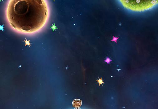 Little Galaxy Ekran Görüntüleri - 2
